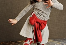 Kids Fashion / by SuzyMStudio
