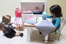 Doll Fun Ideas/Pictures