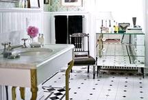 Bathrooms & Powder Rooms