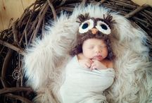 Newborn Photography Inspiration / Newborn photography pose ideas and inspiration. Curated by SEO Specialist and lifestyle blogger, Shannon Clarke.