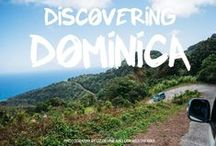 "Dominica | The Nature Island / Our medical school is located on the Caribbean island of Dominica, which is known as the ""Nature Island."" If hiking, scuba diving or simply being outside in a beautiful environment appeals to you, then you will find Dominica a very special place."