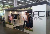 COLOMBIAMODA 2014 / ES EL EVENTO DE MODA MAS IMPORTANTE QUE SE HACE EN COLOMBIA. / by FC FIT CONCEPT