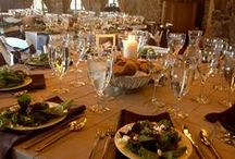 Catering / by Boettcher Mansion