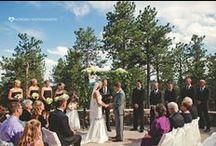 Ceremony / I do, and I do too! ♥