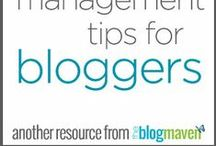 For Bloggers / Genius tips for bloggers! Organization, monetization, content, design and more!