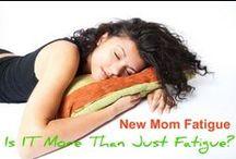 Life with a Newborn / newborn baby, newborn, baby, postpartum, postpartum adjustment, family, adjusting to life with a baby