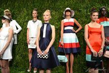 Belle de jour / Women fashion