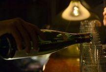 L'histoire de Demain les vins / Une histoire de 3 amis passionnés de vins