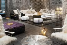 Chic residence / Home decor