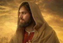 Jesus, My Beloved / Quotes & Pictures