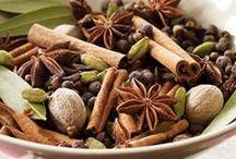 Fragrance & Herbs