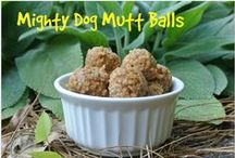 Yummy, easy pet recipes / Treat your pets! / by PETacular Magazine