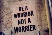 Words / Här finns noggrant utvalda visdomsord.