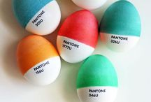 Easter Time / A collection of all the good things about Easter. Curated by SEO Specialist and lifestyle blogger, Shannon Clarke.
