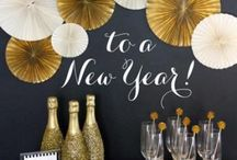 Happy New Year! / A board dedicated to News Years, did someone say party?! Curated by SEO Specialist and lifestyle blogger, Shannon Clarke.