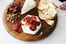 Food - Entertaining/Dips/Platters / A board dedicated to delicious party foods, dips, platters, canapes and easy to make treats to entertain your friends. Curated by SEO Specialist and lifestyle blogger, Shannon Clarke.