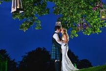 Dunglass Estate Weddings / The best pictures from all the wonderful weddings at Dunglass Estate.