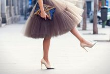 Style / Woman style