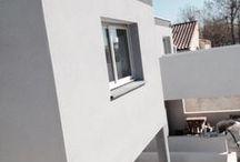 VILLAS MODERNES / villa neuve