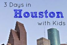 Texas Family Travel - Houston and Galveston / A board dedicated to nothing but family travel and activities in different regions of Texas! Great options for babies, toddlers, preschoolers, teenagers, and multigenerational families!
