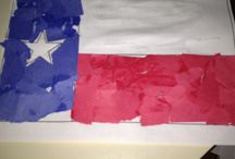 Texas Family Travel - Texas-Themed Toddlers and Preschooler Crafts / Severa toddler friendly crafts for Texas Independence Day and other Texas centric celebrations, festivals, and preschool activities!