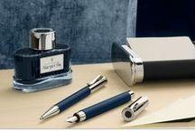 Pens & Inks