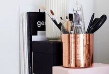 In Love with Copper
