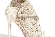 High heels be so pretty