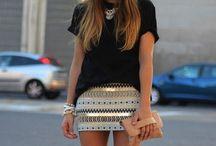 Hot Skirts