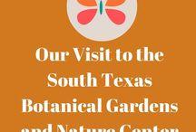 Texas Family Travel - Corpus Christi and the Texas Coast
