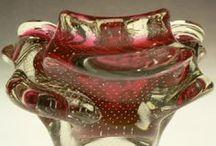 ŠKRDLOVICE Czech Glass