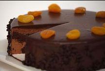 Rezepte zum Backen / Lecker Kuchen und sonstiges