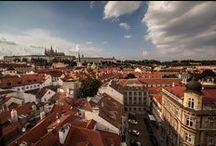 Praha památky / Nový internetový server Prahapamatky.cz