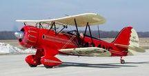 Aircrafts - vintage