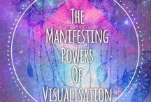 Inspired Manifesting