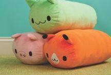 Cute / Toys and handmade