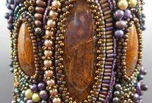 ,, HRÁTKY S KORÁLKY ,, / beaded jewelry
