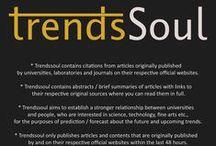 @trendssoul / trendsSoul is a database contains citation of articles and press releases http://trendssoul.blogspot.com.tr/ #future #trend #forecasting #foresight #futurism #prediction #ff