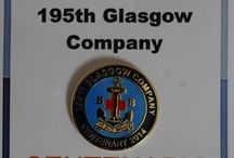 195th Glasgow Company, The Boys' Brigade. Rutherglen, Scotland. / 195th Glasgow Company of the Boys' Brigade founded in Rutherglen in 1914 attached to Wardlawhill Parish Church. / by Jim Campbell