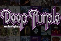 Music - Deep Purple / The worlds greatest rock group DEEP PURPLE!!!!!!!,  Rainbow, Whitesnake, Gillan, Blackmores Night. Ritchie Blackmore, Jon Lord, Ian Paice, Rod Evans, Ian Gillan, Roger Glover, David Coverdale, Glenn Hughes, Tommy Bolin, Joe Lynn Turner, Steve Morse, Don Airey. / by Jim Campbell