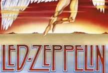 Music - Led Zeppelin / by Jim Campbell