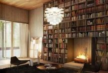 Fireplaces, Stairs & Shelves