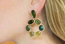 Earrings / Earrings for every occasion!