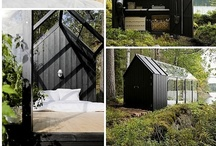 Guest & Green Houses / sheds, gazebos and greenhouses suitable for a guest room, pool room, yoga room or office