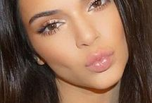 Beauty & Makeup / Beauty inspiration - contouring - product tips - skincare