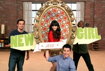 new girl. jess' outfits