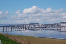 Dundee, Scotland. / by Jim Campbell