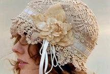 hats & bonnets