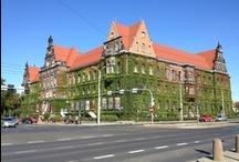 Wroclaw / Wroclaw je vhodná pro víkendový trip i jako výchozí bod k levným cestám.