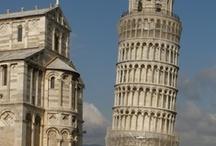 Pisa / Pisa - kdo by neznal příběh o Šikmé věži